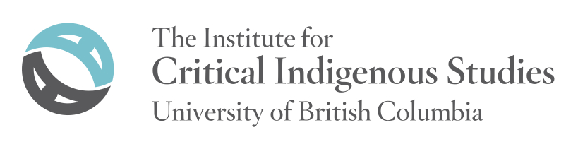 Institute for Critical Indigenous Studies | First Nations and Indigenous  Studies